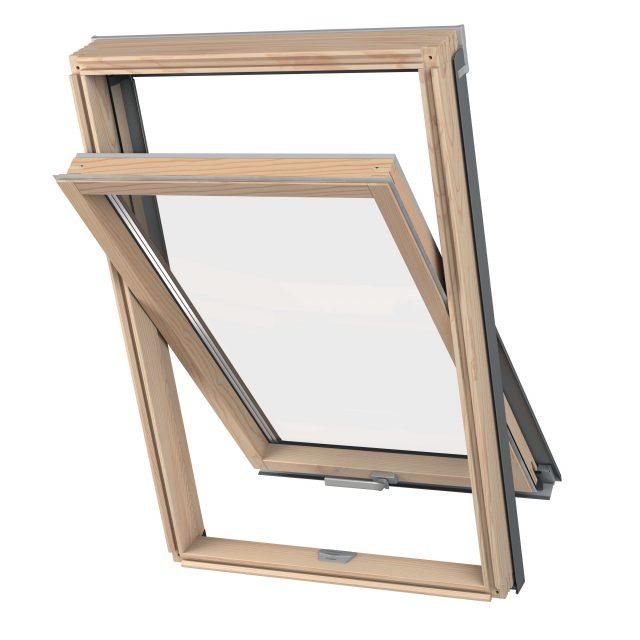 Dakea Good Energy Roof Window
